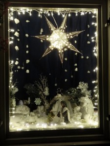 Rott Kinderkirche Adventsfenster 2014